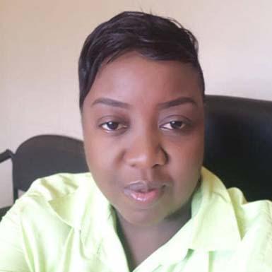 Grace Chikaza
