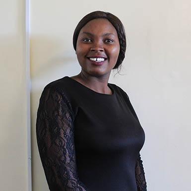 Jane Mazhambe Chinhoyi