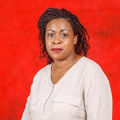 Ruvimbo Nhunhama