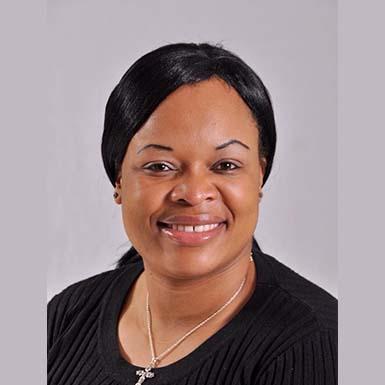 Sally Ncube
