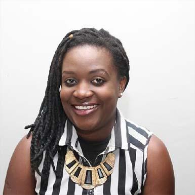Tinashe Madamombe