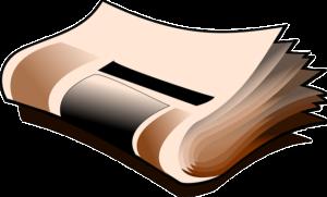 newspaper 295480 640